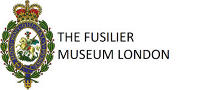 The Fusiliers In London